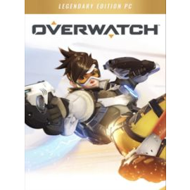 Overwatch: Legendary Edition Battle.net Key GLOBAL