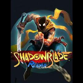 Shadow Blade: Reload Steam Key GLOBAL