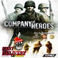 Company of Heroes Steam Key GLOBAL