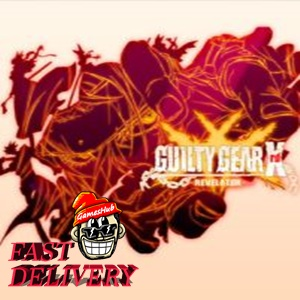 GUILTY GEAR Xrd -REVELATOR Steam Key GLOBAL