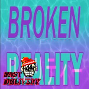 Broken Reality Steam Key GLOBAL