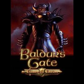 Baldur's Gate: Enhanced Edition Steam Key GLOBAL