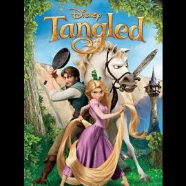 Disney Tangled Steam Key GLOBAL
