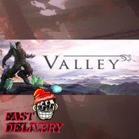 Valley Steam Key GLOBAL