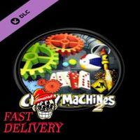 Crazy Machines 2: Liquid Force Add-on Key Steam GLOBAL