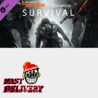Tom Clancy's The Division - Survival Gift Steam GLOBAL