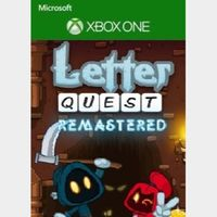 Letter Quest: Grimm's Journey Remastered (Xbox One) Xbox Live Key UNITED STATES