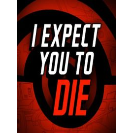 I Expect You To Die Steam Key GLOBAL