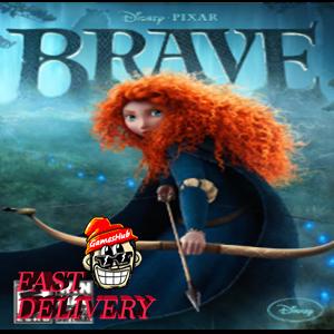 Disney•Pixar Brave: The Video Game Steam Key GLOBAL