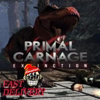 Primal Carnage: Extinction Steam Key GLOBAL