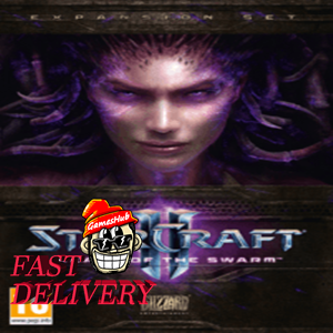 Starcraft 2: Heart of the Swarm Battle.net Key GLOBAL