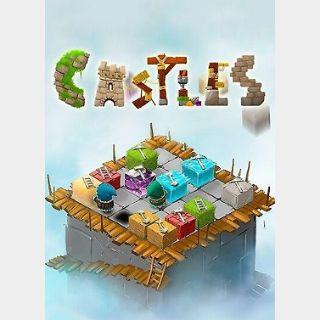 Castles (PC) Steam Key GLOBAL