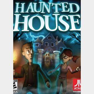 Haunted House (PC) Steam Key GLOBAL
