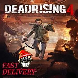Dead Rising 4 Steam Key GLOBAL