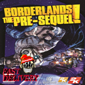 Borderlands: The Pre-Sequel + Season Pass Steam Key GLOBAL