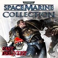 Warhammer 40,000: Space Marine Collection Steam Key