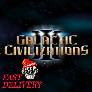 Galactic Civilizations III Limited Special Edition Steam Key GLOBAL