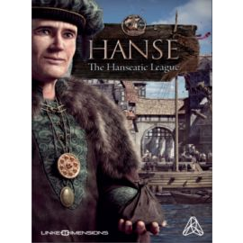 Hanse - The Hanseatic League Steam Key GLOBAL