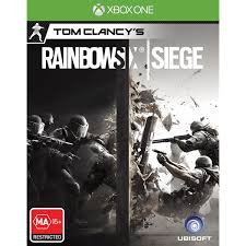 Tom Clancy's Rainbow Six Siege Deluxe Edition XBOX ONE Key  GLOBAL