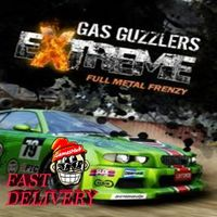 Gas Guzzlers Extreme - Full Metal Frenzy Key Steam GLOBAL