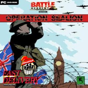 Battle Academy - Operation Sealion Steam Key GLOBAL