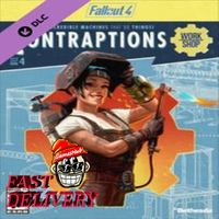 Fallout 4 - Contraptions Workshop Key Steam GLOBAL