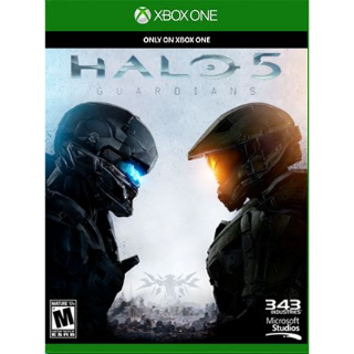 Halo 5: Guardian  XBOX ONE Key  GLOBAL