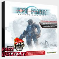 Lost Planet: Extreme Condition Colonies Edition Steam Key GLOBAL