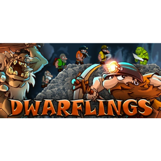 Dwarflings Steam Key GLOBAL[INSTANT DELIVERY]