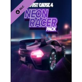 Just Cause™ 4: Neon Racer Pack Steam Gift GLOBAL