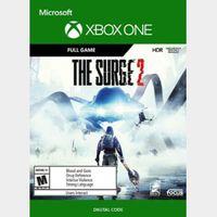The Surge 2 (Xbox One) Xbox Live Key UNITED STATES