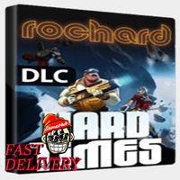 Rochard: Hard Times Key Steam GLOBAL