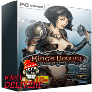 King's Bounty: Armored Princess Steam Key GLOBAL