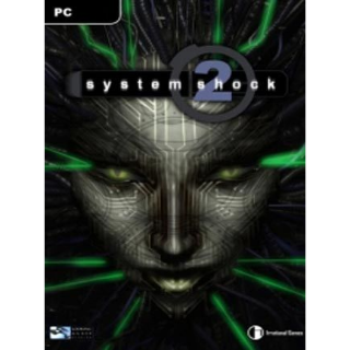 System Shock 2 GOG.COM Key GLOBAL