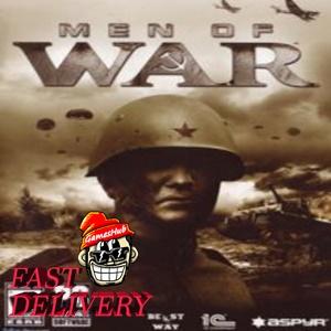 Men of War Steam Key GLOBAL