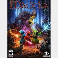 Magicka Steam Key GLOBAL