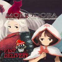Momodora: Reverie Under the Moonlight Steam Key GLOBAL