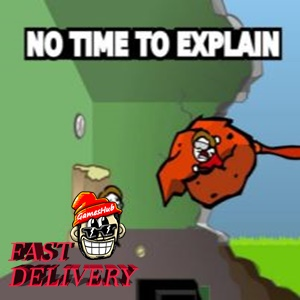 No Time To Explain Remastered Steam Key GLOBAL