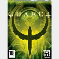 Quake 4 Steam Key GLOBAL
