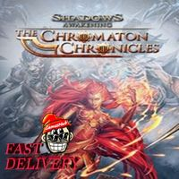Shadows: Awakening - The Chromaton Chronicles Steam Key GLOBAL