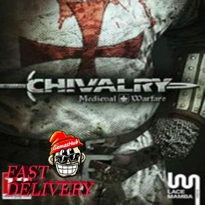 Chiva1lry: Medieval Warfare Steam Key GLOBAL