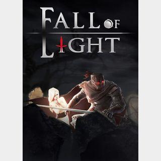 Fall of Light: Darkest Edition (PC) Steam Key GLOBAL