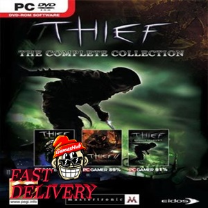 Thief Collection Steam Key GLOBAL