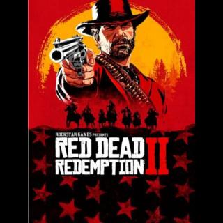 Red Dead Redemption 2 PC - Rockstar - Key GLOBAL