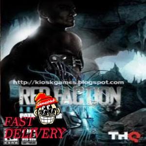 Red Faction: Armageddon - Path to War Key Steam GLOBAL
