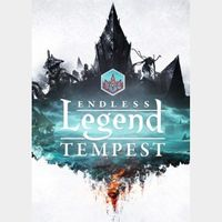 Endless Legend - Tempest (DLC) Steam Key GLOBAL