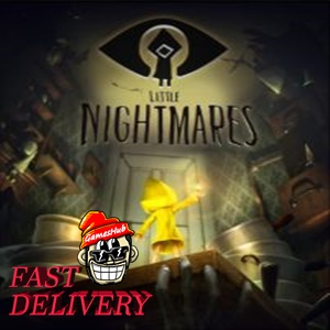 Little Nightmares Complete Edition Steam Key GLOBAL