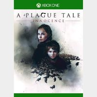 A Plague Tale: Innocence (Xbox One) Xbox Live Key UNITED STATES
