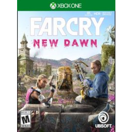 Far Cry New Dawn Standard Edition XBOX One Key GLOBAL