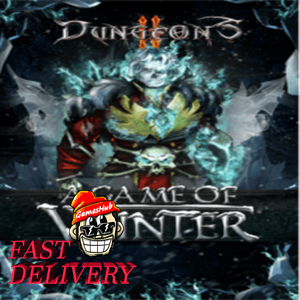 Dungeons 2 - A Game of Winter Key Steam GLOBAL